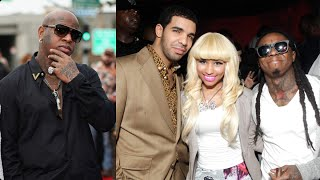 Lil Wayne claims Birdman Robbed Young Money of $100 Million that Drake and Nicki Complained About!