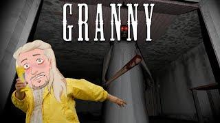 Flyr med Bilen | Granny | del 6