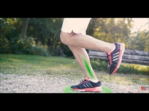 Einlegesohlen für Laufschuhe, Sportschuhe, Arbeitsschuhe   Dr. Lenhart's MT III-Technologie (OmU)