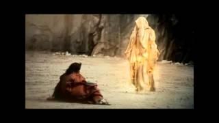 Jacob lucha contra Dios en Peniel