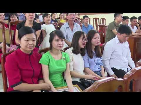 Hội Khuyến Học Xã Thạch Đà