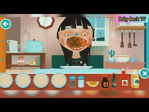 , title : 'Permainan Anak Menyenangkan - Game Anak Masak Masakan Tahun Baru Seru - Toca Kitchen 2 Gameplay #2