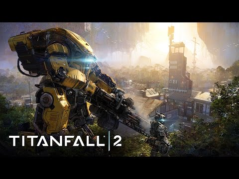 Titanfall 2 – Colony Reborn Gameplay Trailer