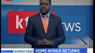 Home Afrika Real Estate outlines growth in the business