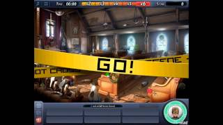 preview picture of video 'Criminal Case #28 Scene 4 - CHAPEL (8 Sec Finish)'