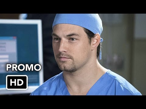 Grey's Anatomy 14.19 Preview