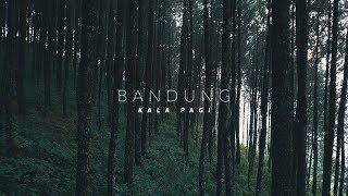 Bandung At Dawn | Sony A6500 + DJI Mavic Pro