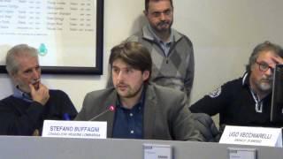 preview picture of video '4/8 METROTRANVIA O METROPOLITANA? LA MOBILITÀ COME SVILUPPO PER IL NORD MILANO'