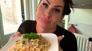 Spaghetti Ala Louisa (Koken Met Louisa)