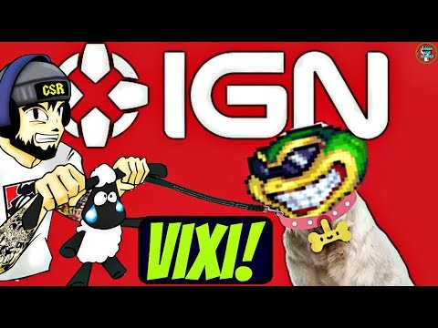 PATÉTICO! Xbox Mil Grau ARREGA pra IGN BRASIL após ver meu Twitter!