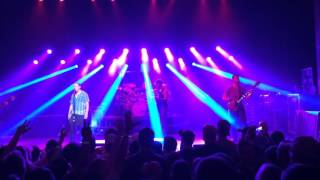 "311 ""Sweet"" Live At The Gillioz Theatre Springfield Mo July 2nd 2014"