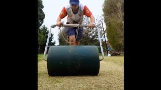 How to Make a Backyard Cricket Pitch