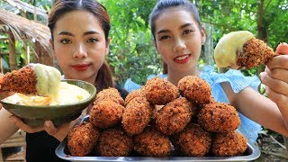 Yummy cooking crispy chicken legs recipe - Cooking skill