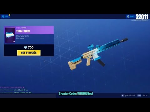 Defis Fortnite Danser Arc En Ciel