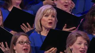 April 5, 2020 (General Conference - Live Stream) - Music & The Spoken Word
