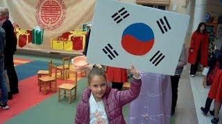 Китай - центральное государство, Майя - кореянка, Макс - черная овца - Жизнь в Китае #127