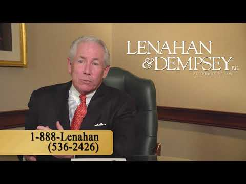 Why is Lenahan and Dempsey different?