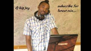 OLD SKOOL HIP HOP MIXX with P,DIDDY, MISSY, NELLY, JA RULE N MORE - DJ BIG JAY