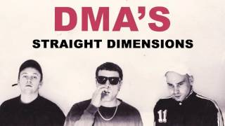 DMA'S - Straight Dimensions