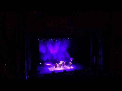 Nickel Creek Live at The Fox Theater, Oakland On 180-gram Vinyl