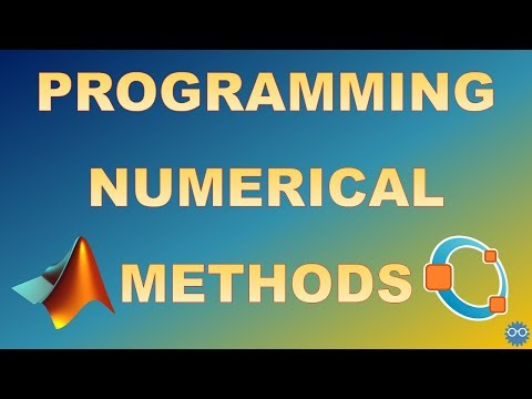 Bisection Method | Programming Numerical Methods in MATLAB (2018)