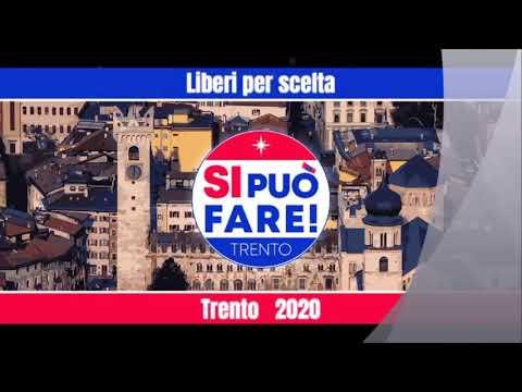 Popoli Liberi è alleato con Progetto Trentino e Liberi Civici Trentini