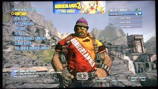 Borderlands 2 Max Level 80
