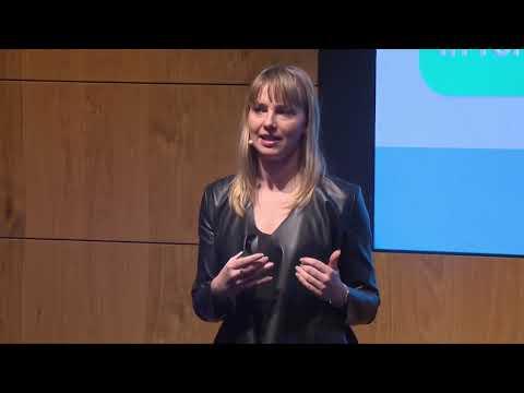 Anne Kjaer Riechert, Co-Founder und CEO ReDI School über die Chancen digitaler Technologien für Geflüchtete