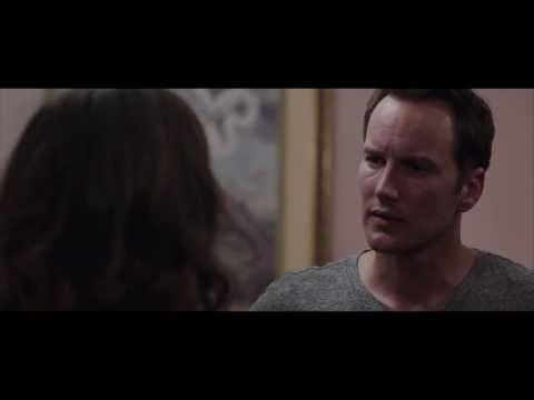 INSIDIOUS CHAPTER 2 Film Clip -