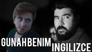 GÜNAH BENİM (İngilizce Versiyon)