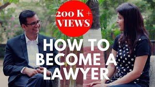 How to Become a Lawyer in India - How to Be a Good Lawyer | Career in Law | ChetChat