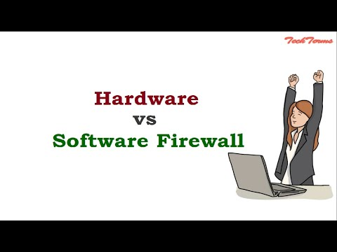 mp4 Hardware Or Software Firewall, download Hardware Or Software Firewall video klip Hardware Or Software Firewall