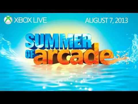 Summer Of Arcade 2013: Turtles, Flashback, Charlie Murder And More