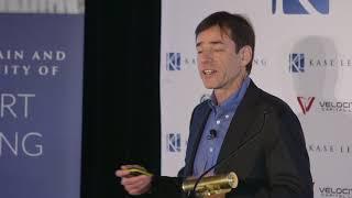 Mark Spiegel's presentation on Tesla (TSLA) at the Kase Learning conf on short selling, 5/3/18.