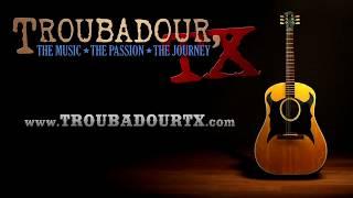 Tom Faulkner-Do Beas Dance-Troubadour Texas