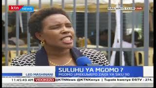 Mkutano wa magavana: Iwapo mwamba utapatikana kutokana na mgomo wa wauguzi
