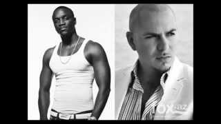 Pitbull Ft. Akon - Mr Right Now [ New song 2011]