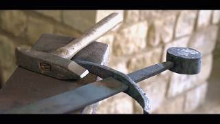 Medieval swords: how were they made?