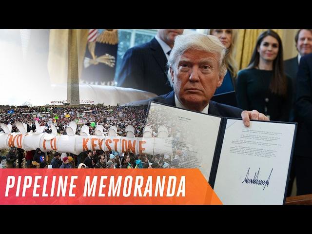 Vidéo Prononciation de Keystone XL pipeline en Anglais