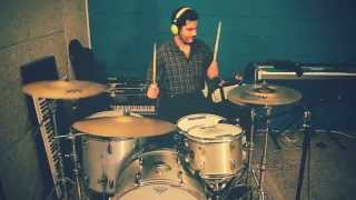 Josep Comas Drumming On Block Rockin' Beats Of Chemical Brothers
