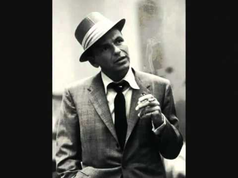 Cheek to Cheek (Song) by Frank Sinatra