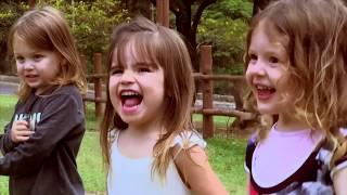 Campanha Teepee Sweet Home para o dia das crianças