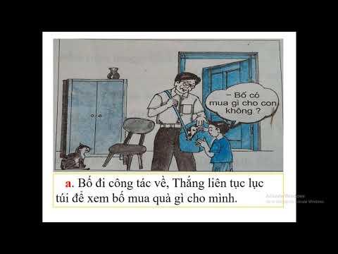 ĐẠO ĐỨC LỚP 3 - TÔN TRỌNG THƯ TỪ, TÀI SẢN CỦA NGƯỜI KHÁC - GV VŨ VIỆT ANH - TH SƠN CẨM 1