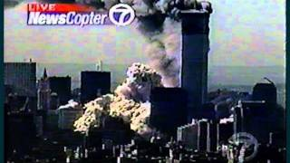 9/11/01 ABC New York Local A.M. Broadcast