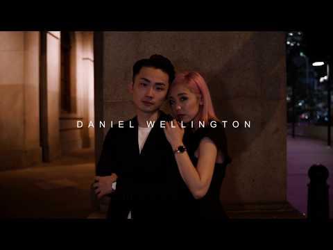 PRODUCT // Daniel Wellington ft. Melo