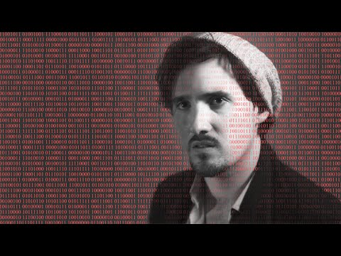 Data | Philosophy Tube