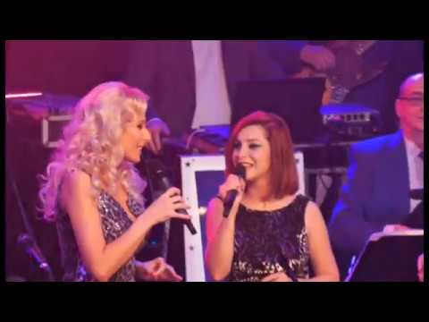 Petre Geambasu Show Band  - MARCELA SCRIPCARU - Milion roses - ( Cover Alla Pugaceva )