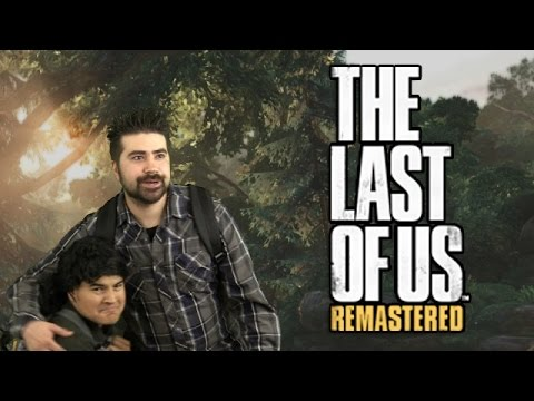 The Last of Us Angry Review [Remastered] video thumbnail
