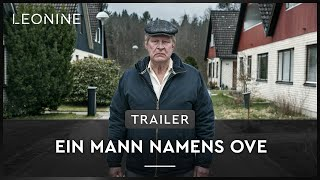 Ein Mann namens Ove Film Trailer