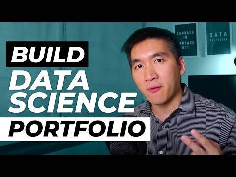 Data Science 101: Building your Data Science Portfolio with GitHub